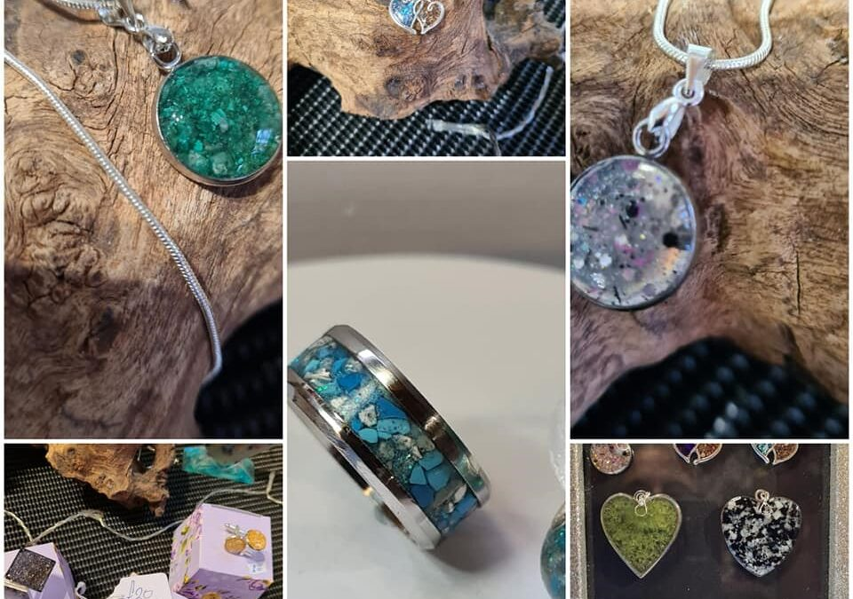 Purfect Gifts to Remember our Pets