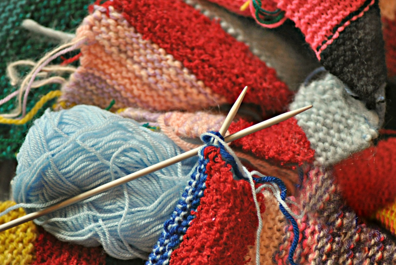 Winter Knitting Appeal